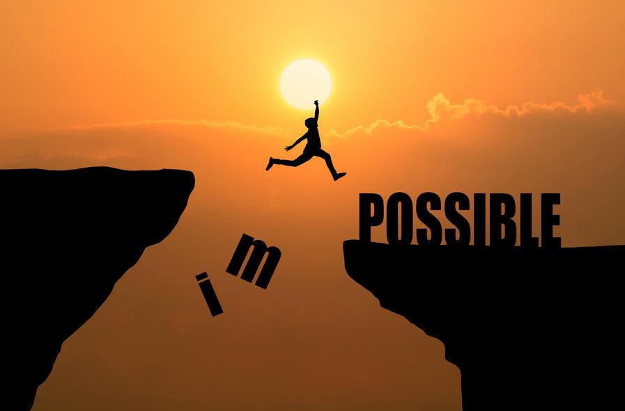 Haalbare doelen opstellen voor jezelf
