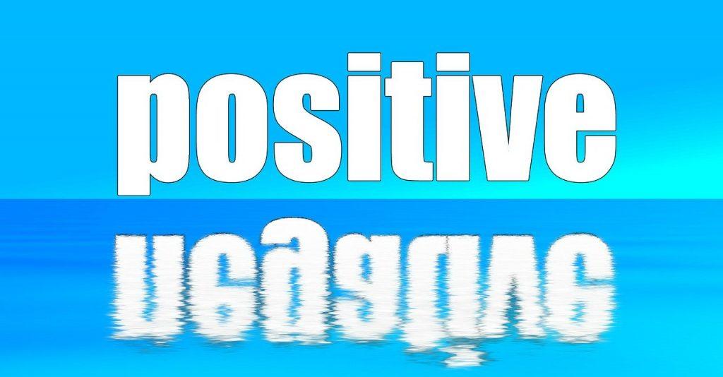 Positief denken om motivatie te krijgen