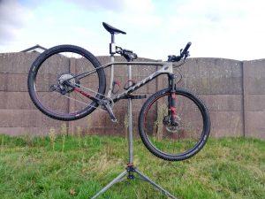 De beste montagestandaard voor de fiets en mtb