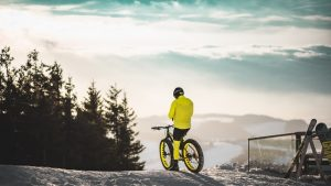 Beste fietsjas voor mountainbikers winter