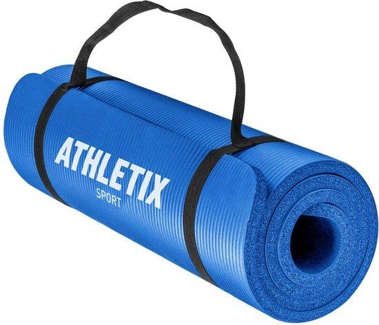 Athletix fitnessmat voor thuis