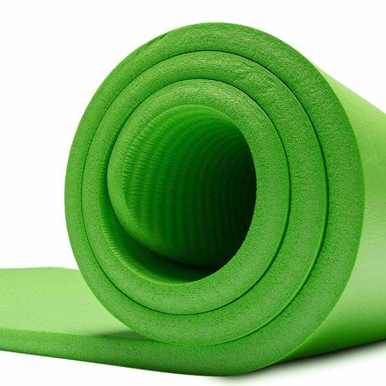 DoYourFitness fitnessmat voor thuis