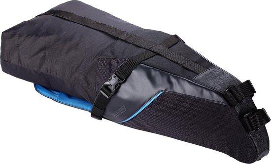 BBB BSB-143 Sidekick bikepacking zadeltas