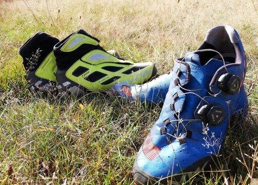 Northwave Rebel mountainbike schoenen