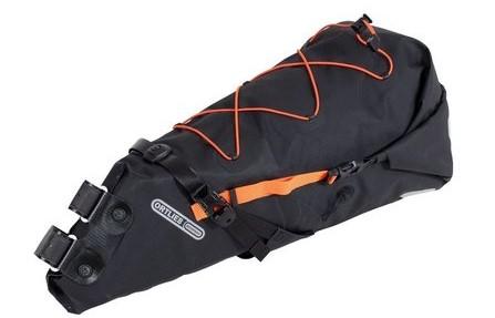 Ortlieb seat-pack bikepacking zadeltas