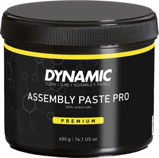 Dynamic assembly paste pro 400 gram