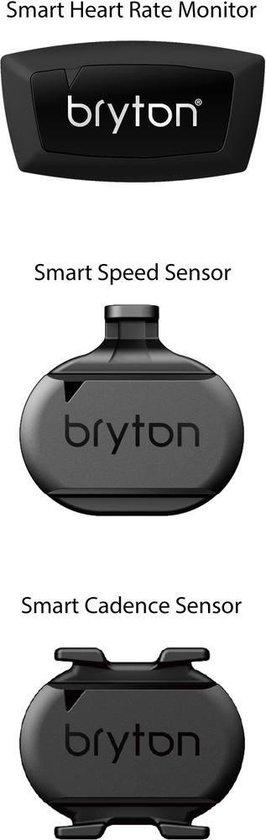 Bryton Rider 860 T sensoren bundel