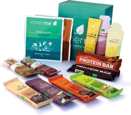 Innerme-healthy-sports-box-testpakket
