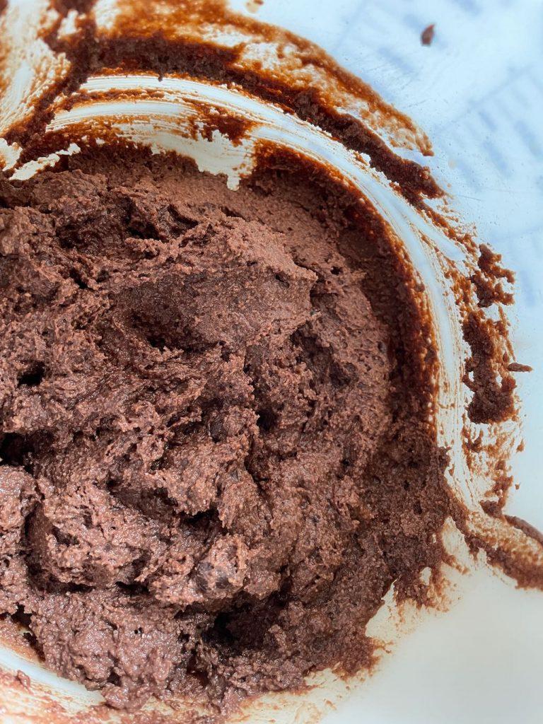 Lizza brownie mix