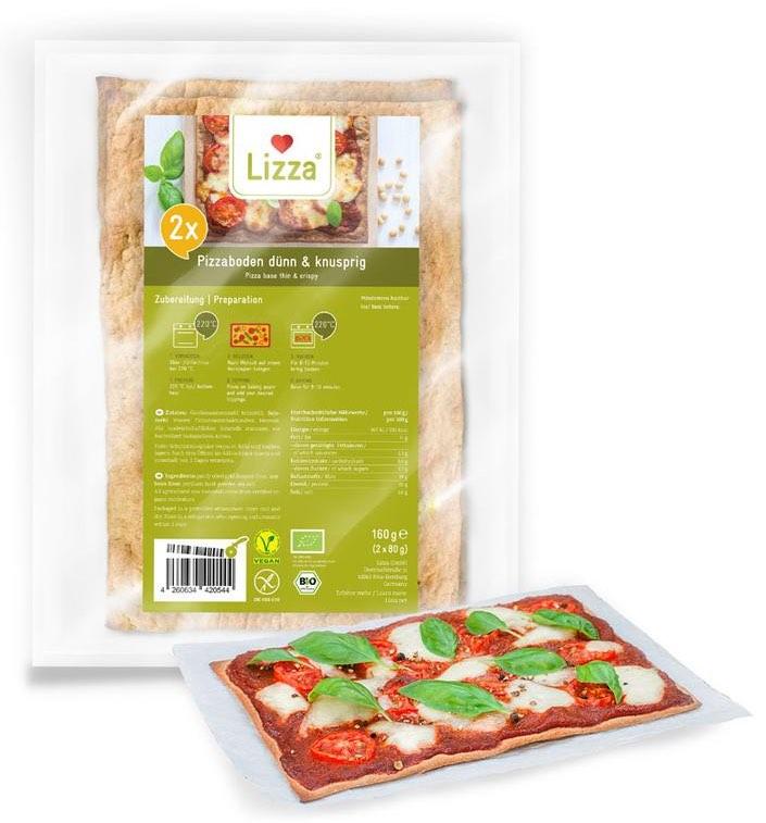 Lizza pizza and pasta