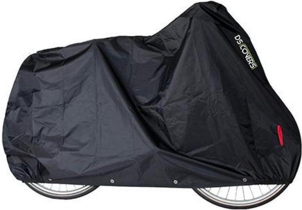 DS Covers Metz fietshoes