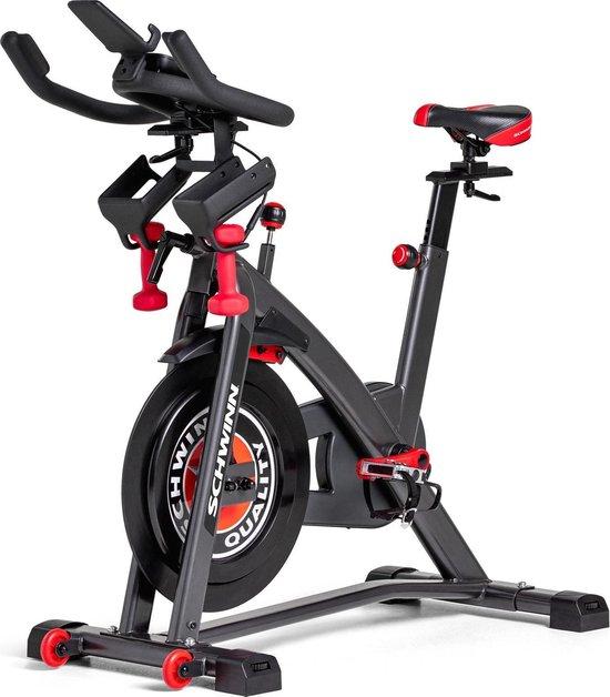 Schwinn IC8 spinning fiets