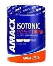 Amacx isotonic energy sportdrank