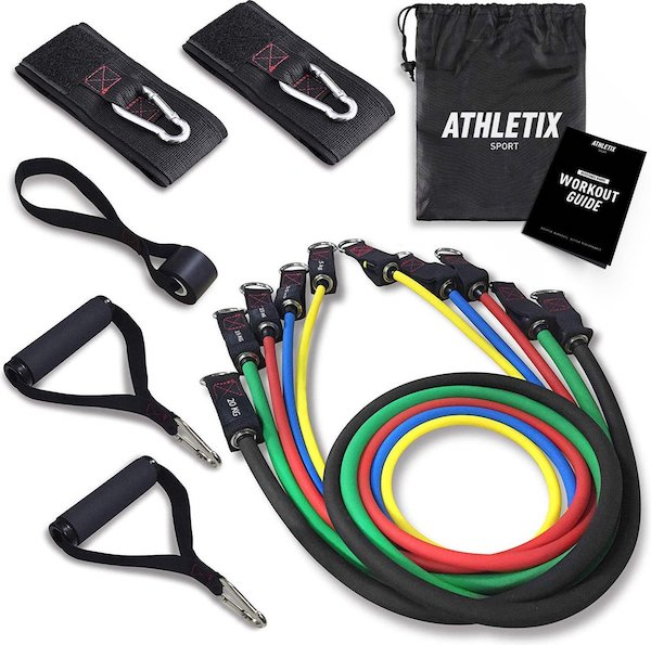 Athletix weerstandsbanden