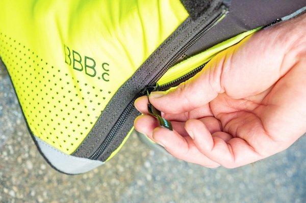 BBB waterflex 3.0 overschoenen