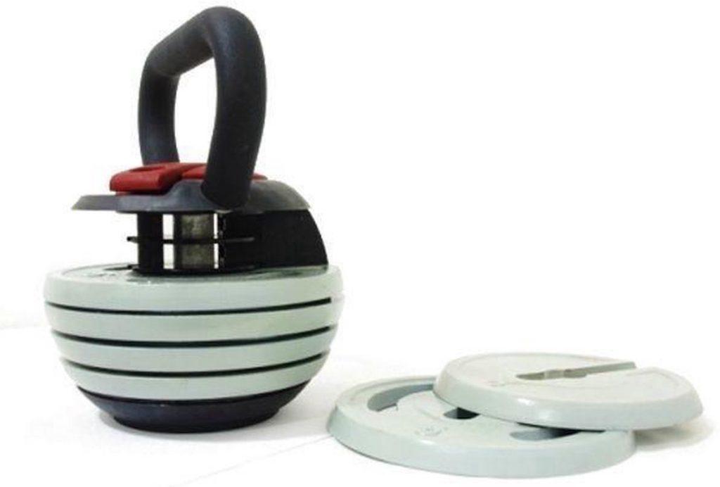 Focus Fitness verstelbare kettlebell