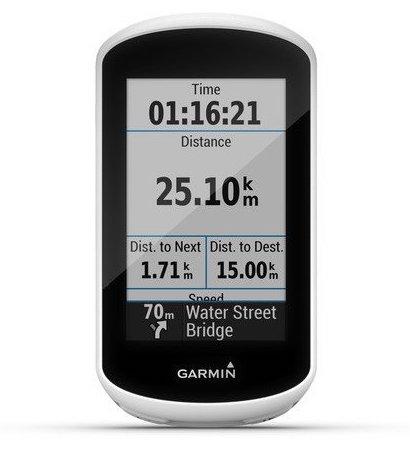 Garmin Edge Explore fietsnavigatie
