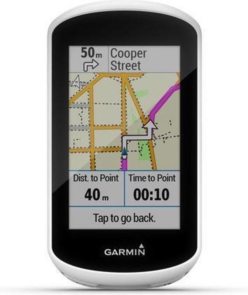 Garmin Edge Explore fiets gps