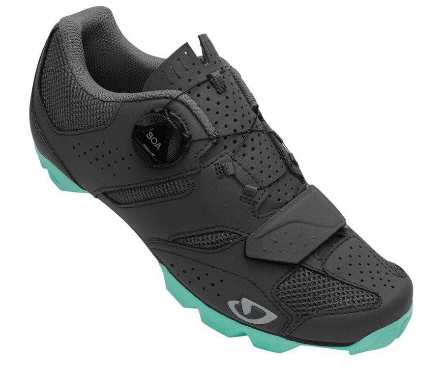 Giro Cylinder II mtb schoenen voor dames