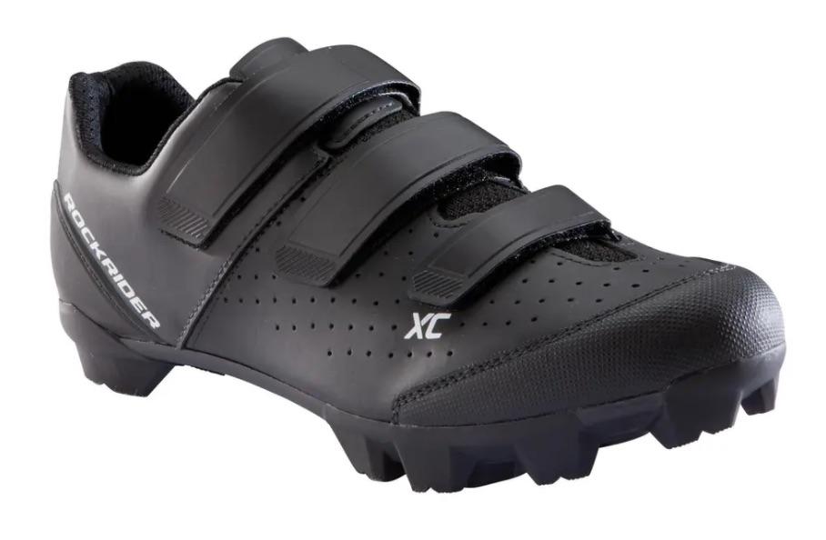 Rockrider XC100 mtb schoenen voor dames