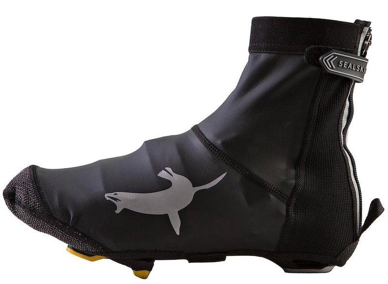 Sealskinz lightweight overschoenen