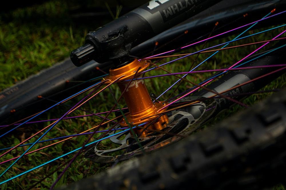beste upgrades voor je mountainbike