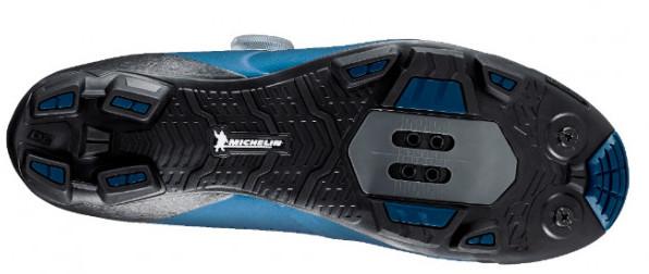 Shimano XC5 mtb schoenen dames