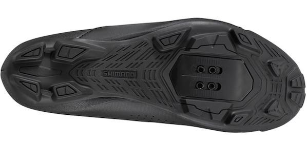 Shimano XC3 mtb schoenen dames