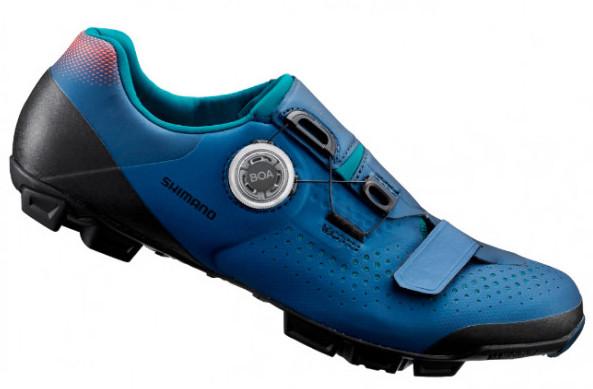 Shimano XC501 mtb schoenen voor dames