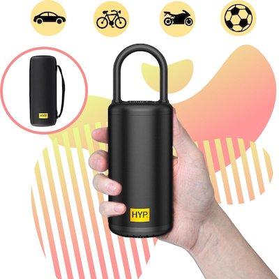 HYP elektrische fietspomp