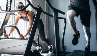 Training en fitness