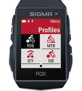 Sigma Rox 11.1 EVO