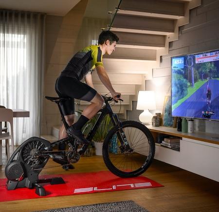 Elite Direto XR smart fietstrainer
