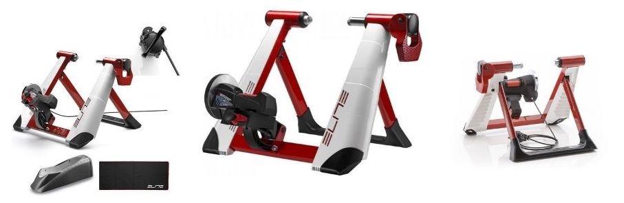 Elite Novo Force fietstrainer