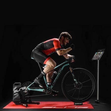 Elite Suito smart fietstrainer