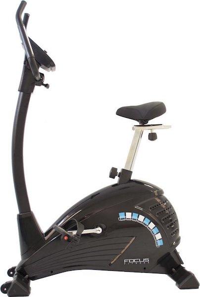 Fitbike Ride 5 hometrainer voor ouderen