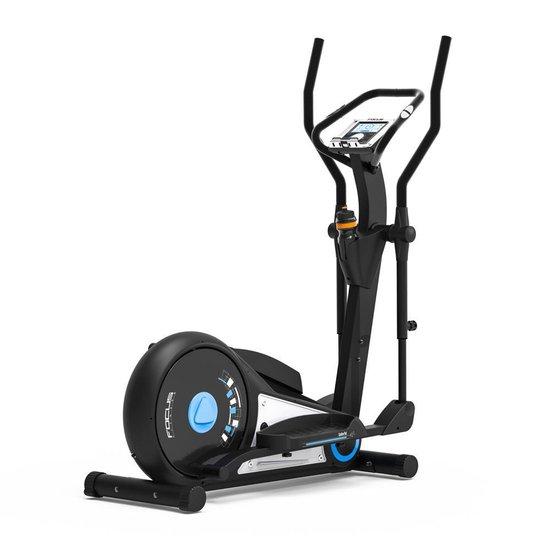 Focus Fitness Fox 5 crosstrainer HRC en iPlus