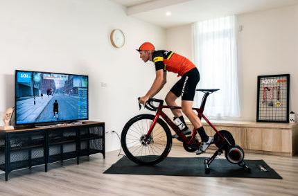 Lifeline Xplova fietstrainer