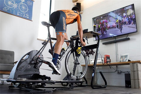 Saris H3 smart fietstrainer