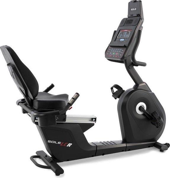 Sole Fitness LCR hometrainer voor ouderen