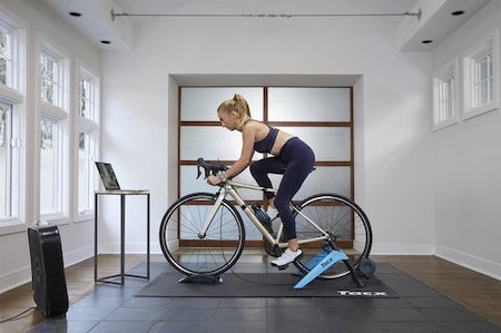 Tacx Boost basic trainer