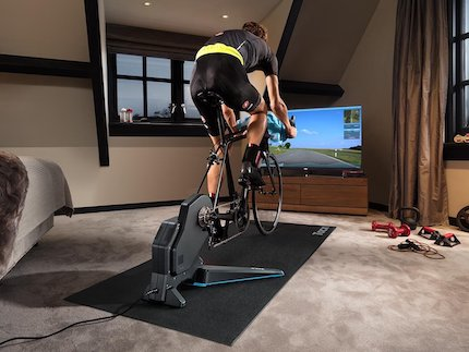 Tacx Flux 2 fietstrainer