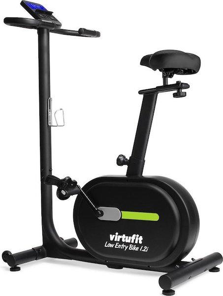Virtufit Low Entry Bike 1.2i hometrainer voor ouderen