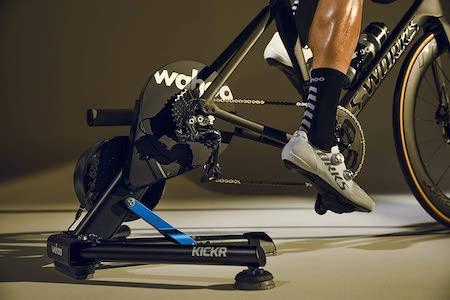 Wahoo KICKR smart fietstrainer