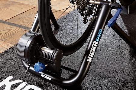 Wahoo KICKR Snap smart fietstrainer