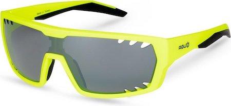 AGU Beam mountainbike bril geel