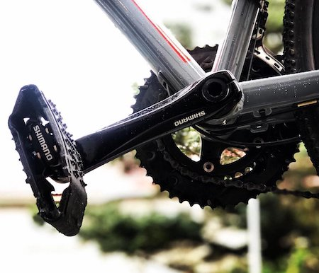 Pocket Pedals MTB