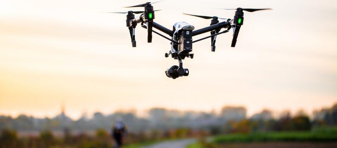 Beste drone met camera kopen