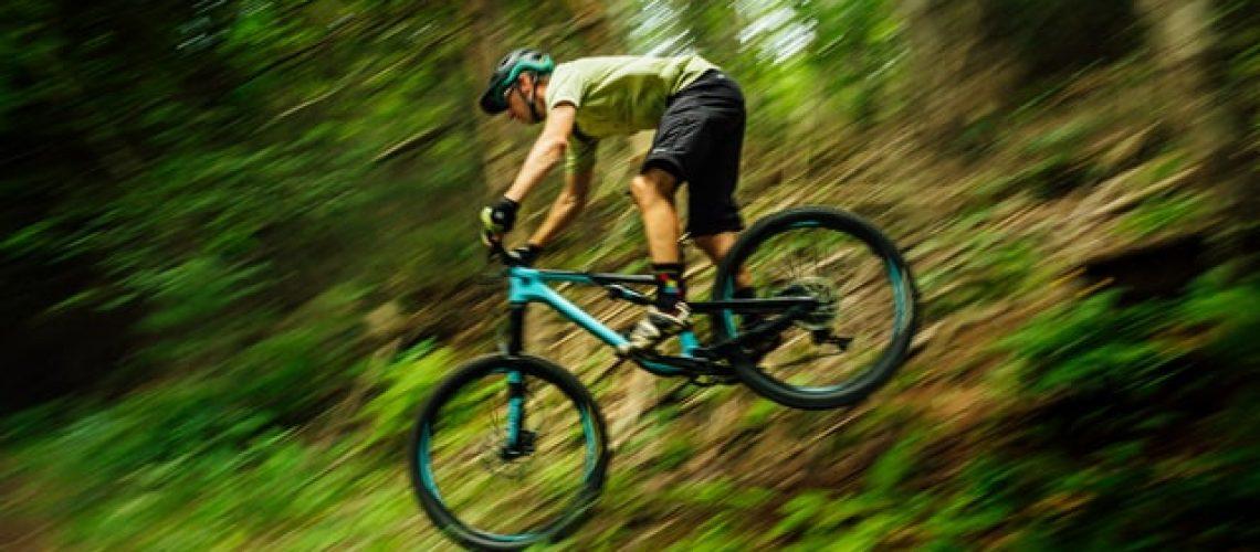 Beste fietsonderbroek met zeem