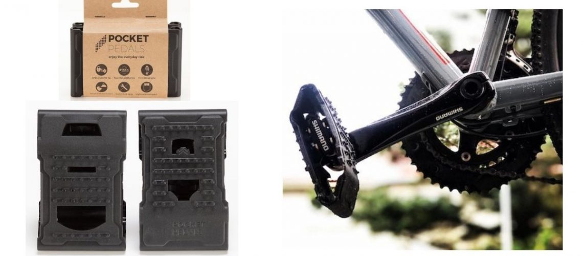 Pocket-Pedals